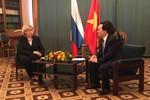 Ký kết 23 văn bản mới về hợp tác giáo dục giữa Việt Nam - Liên bang Nga