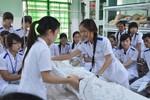 Chất lượng điều dưỡng Việt Nam chưa đáp ứng được nhu cầu quốc tế