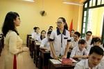 Yêu cầu 100% trường học phải xây dựng bộ Quy tắc văn hóa ứng xử