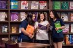 Học sinh Việt có cơ hội nhận bằng Tú tài Mỹ với chi phí bằng 5% du học sớm