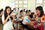 Giảm hơn 300 giờ học mỗi năm ở chương trình giáo dục phổ thông mới