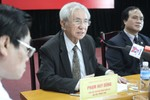 Tự chủ đại học không được giảm cơ hội của người nghèo