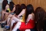 Định đuổi học sinh viên sư phạm hoạt động mại dâm đến lần thứ 4 là có thật