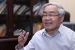 Triết lý giáo dục Việt Nam của Giáo sư Phạm Minh Hạc