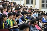 Việt Nam đã vượt số lượng trường đại học theo mục tiêu đề ra