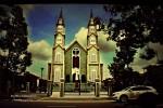 Góc ảnh: Chiêm ngưỡng ngôi nhà thờ tuyệt đẹp của mảnh đất Bà Rịa
