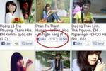 Ấn tượng: Phan Thị Thanh Hương vượt 2000 like Facebook