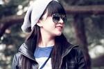 Nguyễn Đăng Hương Giang vào vòng 2 Nữ sinh trong mơ nhờ tin nhắn