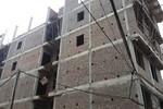 Công trình gần ngàn mét vuông xây dựng sai phép tại phường Quan Hoa