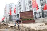 Kết luận nội dung tố cáo đối với ông Lê Văn Thư, Bí thư quận Bắc Từ Liêm