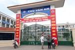 40 học sinh nghi ngộ độc thực phẩm ở Trường Chu Văn An