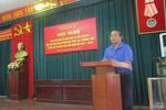 Giám đốc Sở Giáo dục Hưng Yên yêu cầu xử nghiêm lạm thu tại trường Ngọc Thanh
