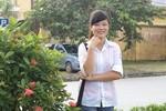 Nguyễn Thị Huế lần thứ 2 giành giải 1 triệu đồng