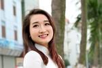 Nguyễn Thị Thu Huyền dẫn đầu Nữ sinh trong mơ ngày 28/1