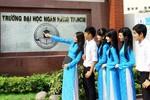 Chỉ tiêu tuyển sinh Đại học Ngân Hàng TPHCM 2013