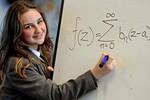 Những cô bé có chỉ số IQ cao hơn cả thiên tài