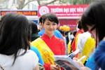 Những điều cần biết về tuyển sinh ĐH, CĐ 2013 phiên bản online