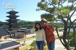 Nghe cô gái Việt kể chuyện du học Hàn