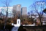 Trường ĐH nổi tiếng tại Hàn Quốc