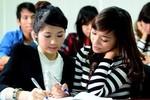 Công bố ứng viên được chọn thi tuyển học bổng Chính phủ Singapore