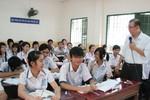 Từ thư gửi lãnh đạo Trung Quốc bàn về cách dạy và học