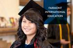 Quỹ học bổng lên tới 21.000 USD của trường Trung Học Fairmont (Mỹ)