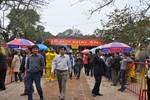 Đền Trần – Nam Định trước giờ khai ấn 2013