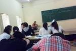 Nhiều lí do khiến sinh viên bỏ học giữa chừng