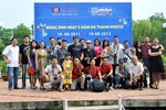Báo Giáo dục Việt Nam chính thức có CLB nhiếp ảnh