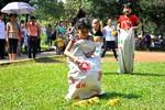 Vui trung thu 2013 khám phá văn hoá khu vực Đông Nam Á
