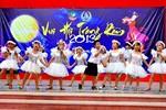 """Thầy trò trường tiểu học Ngôi sao Hà Nội """"vui hội trăng rằm"""" 2013"""