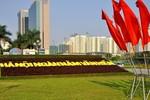 Hà Nội chào mừng kỷ niệm 59 năm ngày giải phóng Thủ đô