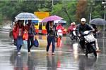 Nhịp sống người Hà Nội trong giá lạnh đầu mùa