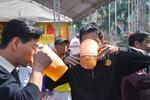 Hàng nghìn người tham gia Ngày hội uống bia miễn phí ở Hà Nội