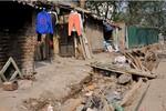 """Cận cảnh khu """"nhà ổ chuột"""" vừa bị cháy khiến nữ sinh ĐHSP tử vong"""