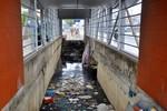 """Kinh hoàng """"hố rác"""" tiền tỷ ở Hà Nội"""