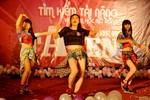 Ấn tượng đêm chung kết Tài năng Việt Nam học mở rộng 2014