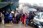 Hà Nội: Phát hiện xác chết đẫm máu trong  nhà trọ