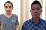Bắt giữ nhóm người Trung Quốc có hành vi chiếm đoạt tài sản