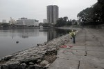 Hà Nội: Phát hiện thi thể trôi nổi trên hồ Giảng Võ