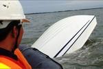 Tìm thấy thi thể 2 nạn nhân trong vụ chìm tàu ở Cần Giờ