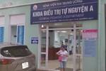 Giám đốc bệnh viện ôm 7 chức là thiếu lòng tin ở cấp dưới, người bệnh thiệt thòi