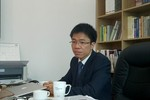 """""""Giáo sư, tiến sĩ chửi bậy"""" là ông Phan Văn Hưng!"""