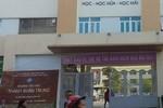 Ma trận dạy ngoại ngữ liên kết trong các trường Tiểu học ở Hà Nội