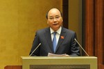 Thủ tướng giao làm báo cáo Luật sửa đổi, bổ sung Bộ luật hình sự