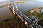 Quy hoạch hai bên bờ sông Hồng có điều gì đáng quan ngại, phải lưu tâm?