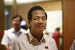 Bộ trưởng Đào Ngọc Dung chỉ rõ những yếu khuyết của giáo dục nghề nghiệp