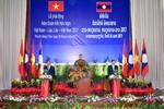 Thủ tướng Nguyễn Xuân Phúc kết thúc tốt đẹp chuyến thăm Lào