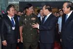 Việt Nam và Campuchia mãi mãi như dòng Mê Công