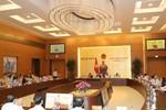 Phóng viên không được tường thuật các phiên họp của Thường vụ Quốc hội